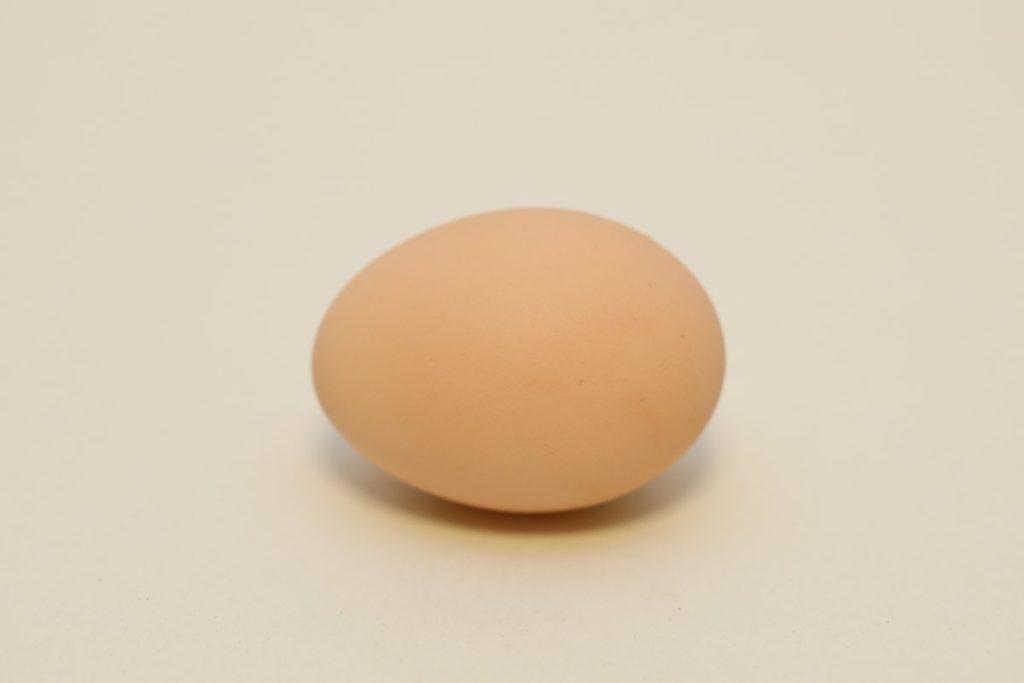 あべ養鶏場の下川六〇酵素卵