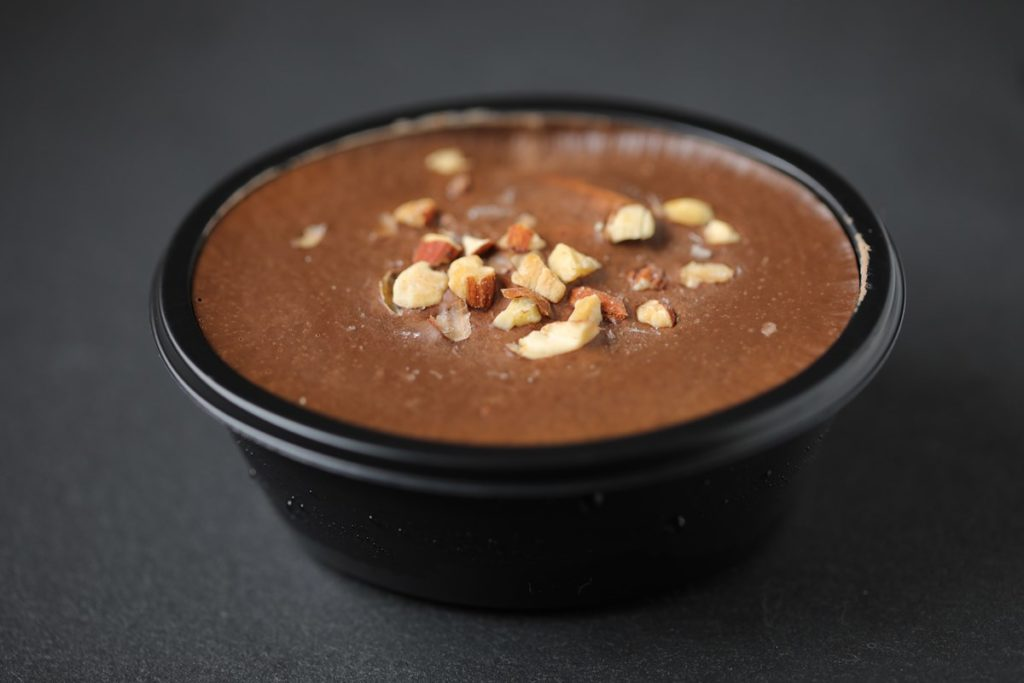 シャトレーゼ糖質86%カットのムースケーキ ショコラ&フランボワーズ